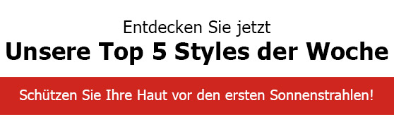 Unsere Top 5 Styles >