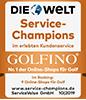 Die Welt - Service Champions